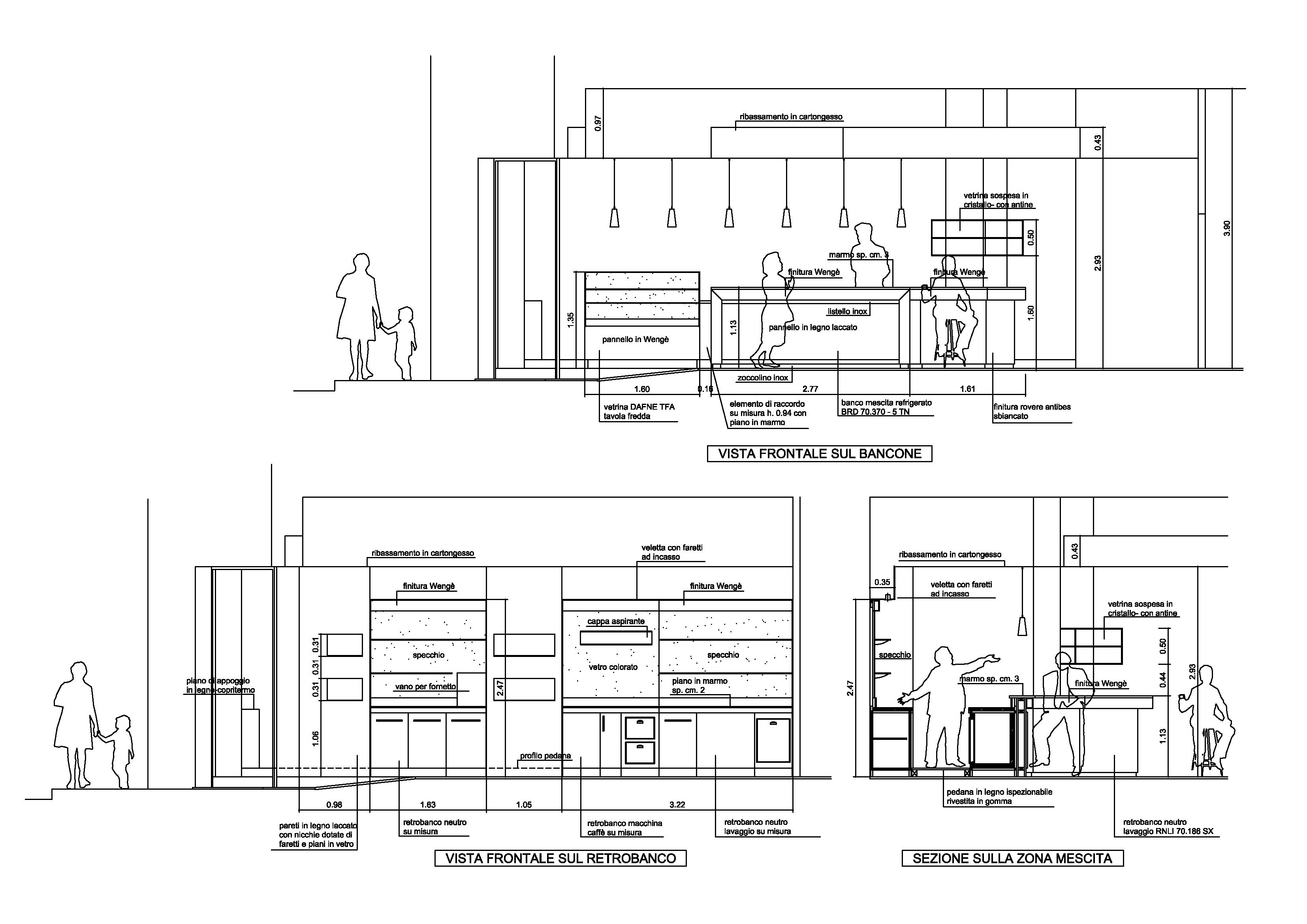 Favoloso Progetti - Arch. Schirru Pierluigi - Studio Progettazione  ED89